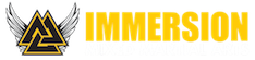 Immersion Mixed Martial Arts Logo